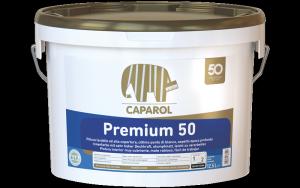 CAPAROL PREMIUM 50 Pittura lavabile ad alta copertura