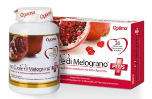 Neo Cuore di Melograno plus