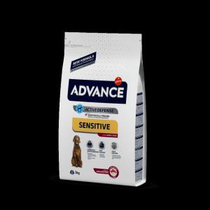 Sensitive Medium / Maxi