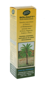 Vegetal Progress SOLDATT ELEUTEROCOCCO 100 ml