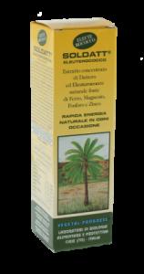 Vegetal Progress SOLDATT ELEUTEROCOCCO 100 ml