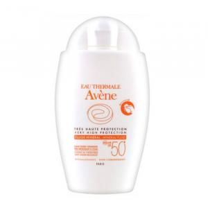 Avene Minerale Fluido Spf50+ 40ml