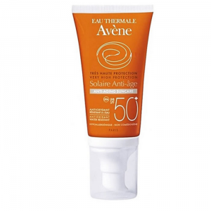 Avene Anti Age Solare Spf50+ 50ml
