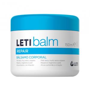 Letibalm Repair Body Balm 150ml