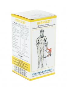Vegetal Progress HERKULES capsule
