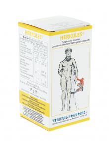 Vegetal Progress HERKULES capsule