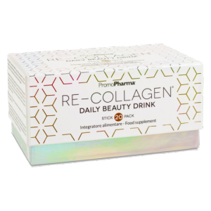 RE-COLLAGEN  contribuisce alla dormazione del collagene