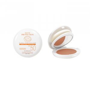 Avene Compatto Colorato Golden Spf50 10g