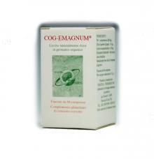 Vegetal Progress COG-EMAGNUM compresse