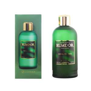 Luxana Rumdor Eau De Toilette Spray 1000ml