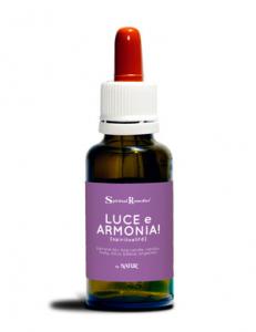 Natur Mix LUCE e ARMONIA! (spiritualit\u00e0) 30 ml