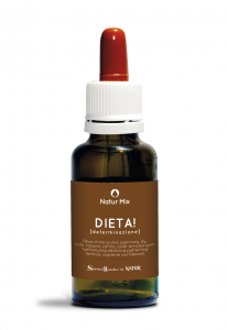 Natur Mix DIETA! (determinazione) 30 ml