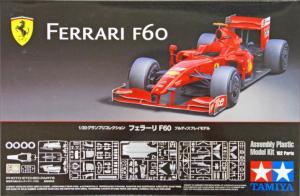 FERRARI F60 F1 2009