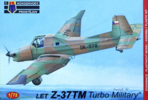 Let Z-37TM 'Turbo Military' (3x camo)