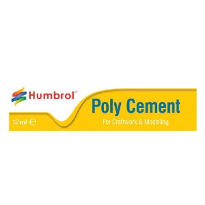 POLY CEMENT 12ML