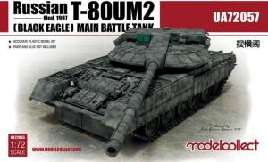 T-80UM2 (BLACK EAGLE)