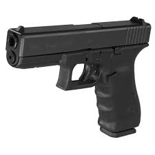 GLOCK17 GEN4 CAL 4.5mm CO2 UMAREX