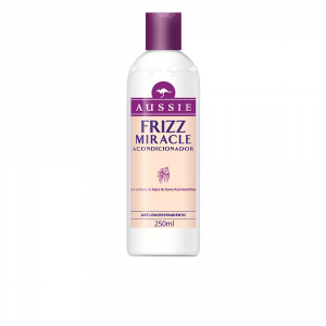 Aussie Hair Frizz Miracle Conditioner 250ml