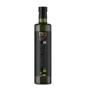 Huile d'olive extra vierge biologique 0,75l