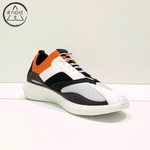 Fessura - Twin Complex - White Orange Black - FW 2019/20