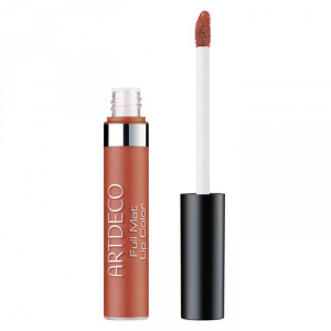 Artdeco Full Mat Lip Color Long Lasting 54 Burnt Clay