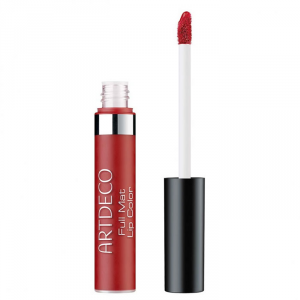Artdeco Full Mat Lip Color Long Lasting 62 Crimson Red