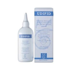 Belfarm Udifit soluzioni detergente otologica 50 ml