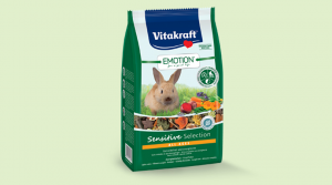 Emotion Sensitive selection Conigli  all ages 600 gr