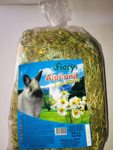 Fiory Alpiland Camomille 500 gr