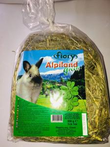 Fiory Alpiland green 500 gr