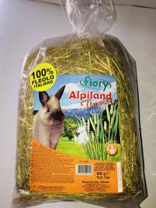 Fiory  Alpiland Timothy 500 gr
