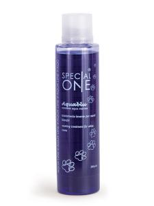 Special One AquaBlu trattamento igienizzante per manti bianchi 250 ml