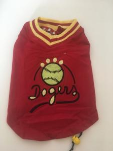 T-shirt per cani Dogers
