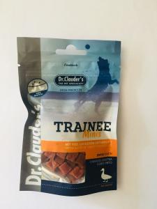 Trainee minis  anatra Dr Clauder's  50 gr