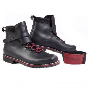 Scarpe moto Stylmartin RED REBEL Nero