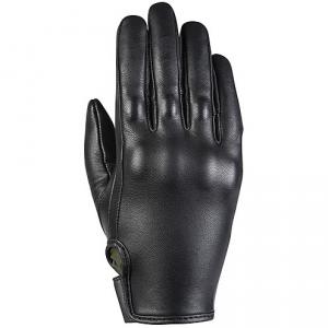 Guanti moto donna pelle Ixon RS SUN 2 nero