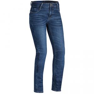 Jeans moto Ixon CATHELYN blu