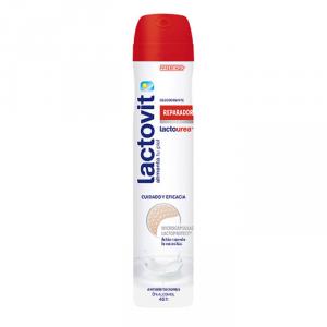 Lactovit Lactourea Deodorante Riparatore Spray 200ml