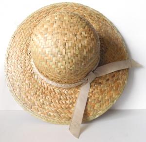 Cappello di paglia donna taglia unica Art.11V