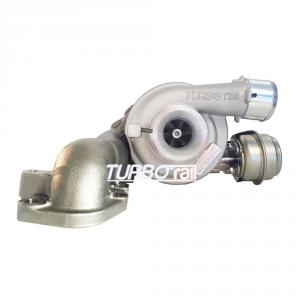Turbina / Turbocompressore / Turbo Turborail Alfa Romeo 159 JTD 1.9L - 900-00053-000