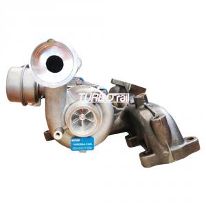 Turbina / Turbocompressore / Turbo Turborail Audi Seat Volkswagen Skoda - 900-00017-000