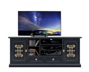 Mobile TV 'Collezione YOU' Black-Gold