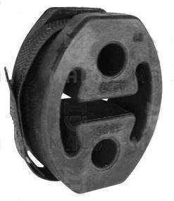 Tassello sostegno tubo scarico 46546376