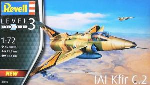 IAI Kfir C.2