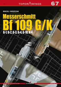 Messerschmitt Me-109 G/K