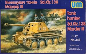 Sd.Kfz.138 Marder III