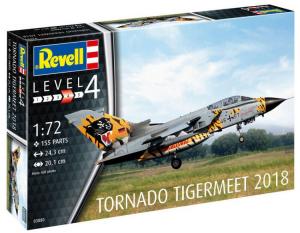Tornado Tigermeet