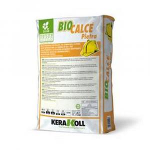 Kerakoll biocalce pietra kg 25