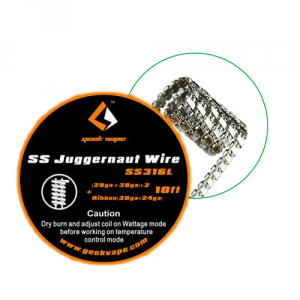 Juggernaut Wire