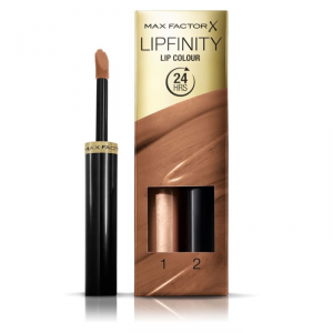 Max Factor Lipfinity Lipcolour 24h 360 Perpetually Mysterious 2ml